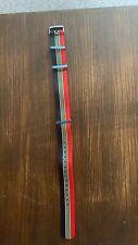 Bracelet Omega Nato