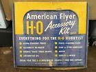 American Flyer 35765 HO Scale Accessory Kit