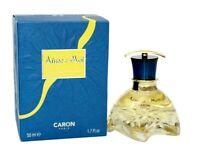 Aimez-Moi Eau de Toilette by Caron 1.7 fl. oz. 50 mL NEW IN BOX