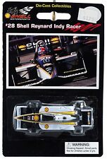 EPI Sports Promo #28 Shell Reynard Indy Racer 1/64 Diecast New On Card 1996