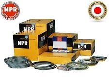 PISTON RING SET CHROME Nissan Patrol GQ 4.2 L 1988-1998 TB42E TB42S 96mm 2-2-4mm
