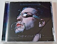 Rammstein ~ Sehnsucht ~ NEW CD Album  (sealed)