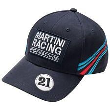 PORSCHE Martini Racing Berretto Da Baseball Blu Scuro 917 #21 2018 Edizione