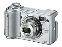 Fujifilm FinePix E Series