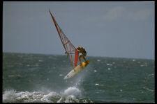 370003 Windsurfer completamento Flip Off WAVE A4 FOTO STAMPA