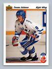 1991-92 Upper Deck Hockey Cards 38