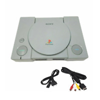 SONY Playstation 1 PS1 Console Only