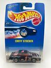 Hot Wheels Chevy Stocker Black 441 12924-0912