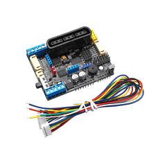 Four-way Smart Car Motor Driver Board PS2 bluetooth Geekcreit for Arduino -