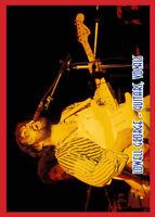 J2 Classic Rock Cards - band bundle - Little Feat