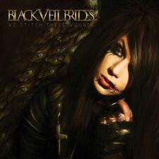 "MX01959 Black Veil Brides - American Rock Band Music Star 14""x14"" Poster"