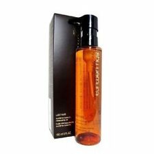 Shu Uemura Purifier Ultime8 Sublime Beauty Cleansing Oil 150ml Ginseng Oil NIB