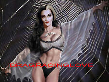 """Beautiful Actress Yvonne De Carlo """"The Munsters"""" """"Lily"""" 60s TV Show PHOTO! #(6b)"""
