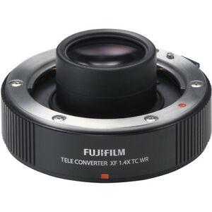 Fujifilm XF 1.4x TC WR Teleconverter - 16481892