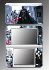 Star Wars Rebels Darth Vader Troopers Video Game Decal Skin for Nintendo 3DS XL