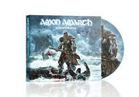 AMON AMARTH - JOMSVIKING (LIMITED HARDCOVERBOOK)  CD NEU