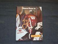 1996 high school football program Corona Del Mar at Woodbridge Warriors, Irvine