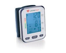 Sfigmomanometro da polso - Misuratore della Pressione digitale da polso