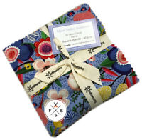 """Clothworks, Make Today Awesome, 5"""" Charm Pack, Fabric Quilting Squares, SQ23"""