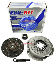 EXEDY CLUTCH PRO-KIT SET fits 1995-2002 HYUNDAI ACCENT 1.5L L GL GS GSi GT