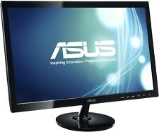 ASUS VS248H-P 24 inch Widescreen HD LCD Monitor (Pre-owned)