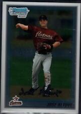 2010 Bowman Chrome Prospects - Pick A Card - Cards BCP111-BCP220