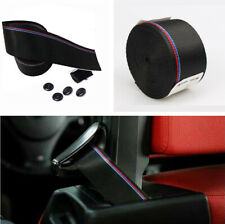 3.6M Car Seat Belt M Style Strip Webbing Strap Replacement Accessories For BMW
