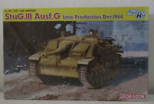 New listing 1/35 Dragon Stug. Iii Ausf.G Late Production Dec. 1944 #6593 Sealed Excellent