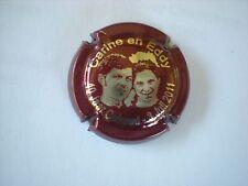 capsule champagne Nowack n°12a (Eddy et Carine)