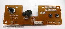 Yamaha Psr-1700/2700 Encoder/Switch Board