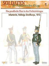Del Prado: Soldaten der Napoleonischen Kriege: Ausgaben 1 - 20 zur Auswahl