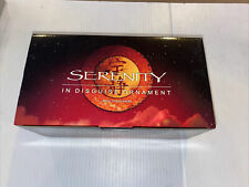 Firefly Serenity in Disguise 'Reaver' Variant Limited Ornament New Nrfb