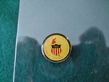 Vintage 1984 United States Olympic Training Center Pin