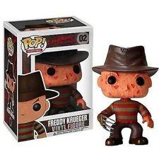 Funko - POP Movies : Freddy Krueger VINYL Brand New In Box