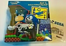 SONIC THE HEDGEHOG DELUXE EDITION BIG BOX ACT 1 CONTROLLER HOLDER by CABLE GUYS