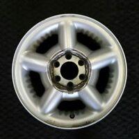 """15"""" DODGE DAKOTA DURANGO 1997-2000 OEM Factory Original Alloy Wheel Rim 2081"""