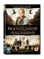 Bodyguards and Assassins DVD (2010) Donnie Yen