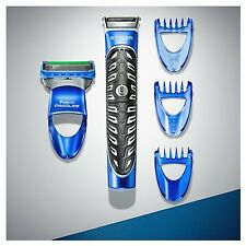 Gillette Fusion ProGlide Styler 3-in-1 Razor, Beard Trimmer, Edging Blade **FAST