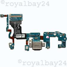 Original Samsung Galaxy S9 Ladebuchse  G960F USB Dock micro connector Flex NEU