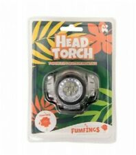 FUMFINGS Head Torch