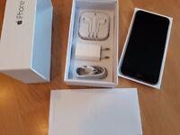 Apple iPhone 6 Plus 16GB Spacegrau **WIE NEU** simlockfrei + iCloudfrei