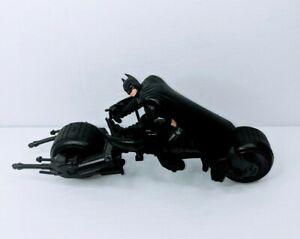 DC Comics Batman Dark Knight 2008 Action Batpod Motorcycle M1113