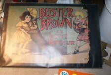 BUSTER BROWN - Le petit farceur