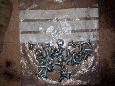 30 X TORO 3000D BEDKNIFE SCREWS 5/16 57-4910