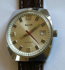 6050a1363cb28 ELIX, belle montre elix dans sa boite, montre homme elix, ELIX AUTOMATIC