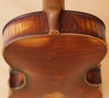 """Very old labelled Vintage violin """"Sabctus Seraphin"""" fiddle 小提琴 скрипка Geige"""