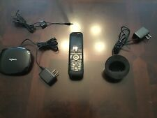 Logitech Harmony Elite Universal Home Remote Control (915-000256)