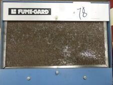 Lerner Laboratories Fume-Gard Model 912 60hz 115v Extractor f15