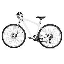 Unisex Fahrräder mit hydraulischer Scheibenbremse für Erwachsene