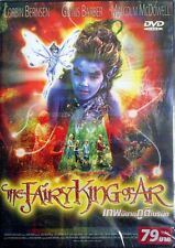 The Fairy King of Ar - DVD PAL COLOR (aka Beings 1998) Corbin Bernsen, Fantasy